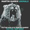 Martin Garrix - Animals (Victor Niglio Trap Remix)  DROP 
