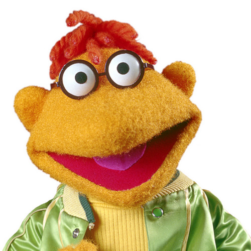 141 - Let's Talk Muppets