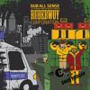 David Rodigan playing 'Dub All Sense ft. Mr. Williamz [LIONS4WD001]' pon BBC Radio 1xtra // 12-04-15