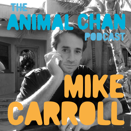 Episode 1 - Mike Carroll