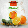 ORANGE JUICE AND A BLUNT FOR BREAKFAST (GITPAIDSTYLE) - BKILLED