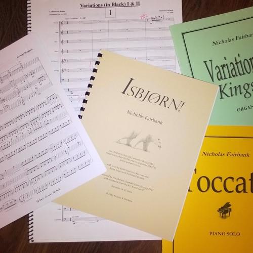 Quintet - 1 Andante Moderato - Allegro