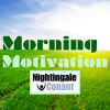 Earl Nightingale - Keep Making Small Improvements - Morning Motivation