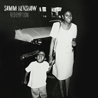 Samm Henshaw Redemption Artwork