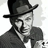Free Download Frank Sinatra - New York New York Mp3