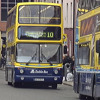 SIPTU discuss the possibility of bus services' industrial action