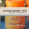 SAVING MONEY TIPS ni Kasamang Girlie Roxas