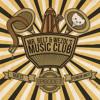 Mr. Belt & Wezol's Music Club 007 (Guestmix: Funkin Matt)