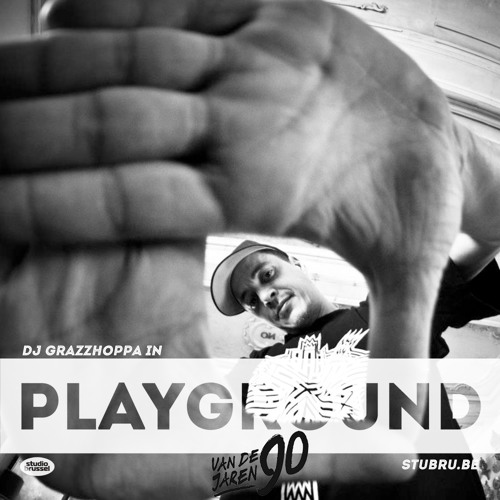 Playground van de Jaren '90: Dj Grazzhoppa