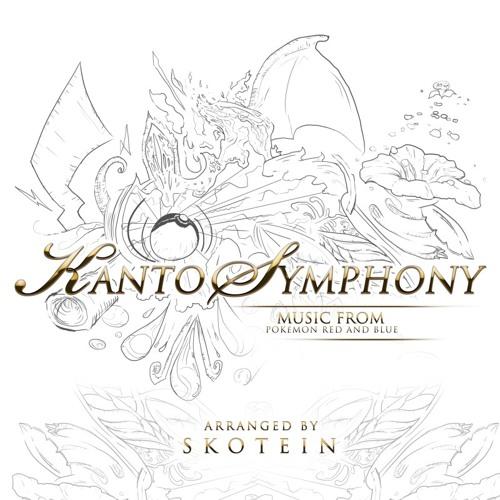 Skotein - Pokémon Reorchestrated: Kanto Symphony