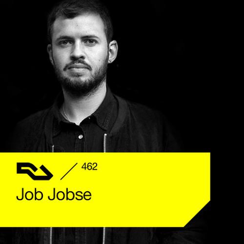 Job Jobse - Resident Advisor Podcast / RA.462