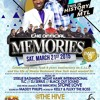 THE OFFICIAL MEMORIES PART 9 FEATURING STONE LOVE AND STEELIE BASHMENT MARCH 2015