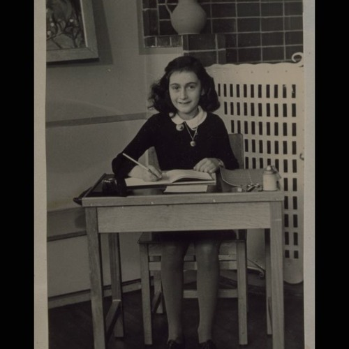The Diary of a Young Girl by Anne Frank, read by Helena Bonham Carter