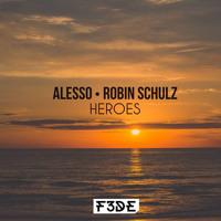 Alesso & Robin Schulz - Heroes (F3DE Edit)