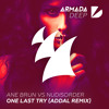 Ane Brun Vs NuDisorder - One Last Try (Addal Remix) [OUT NOW]