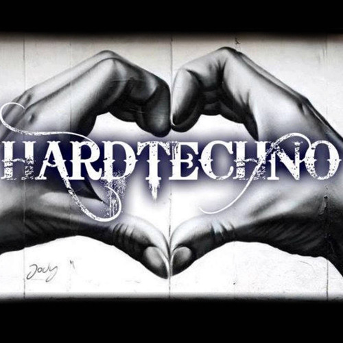 I Love Hard Techno