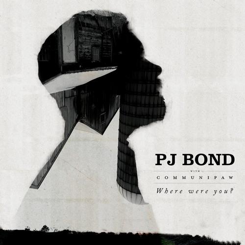 PJ Bond - 'Everglades'