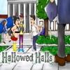 Hallowed Halls: Dalhousie University