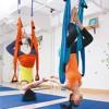 Lorelle Cicitta Aerial Swing Yoga Ep.#9