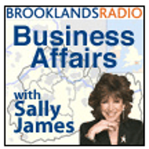The how and why of Business Networking With Sally James & Keith Grover