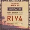 Klingande Feat. Broken Back - RIVA (Restart The Game) (The Machine Remix)