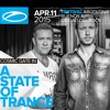 Cosmic Gate @ ASOT 700 Buenos Aires, Argentina