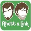 Rhett And Link - I'm A Textpert (Rap Battle