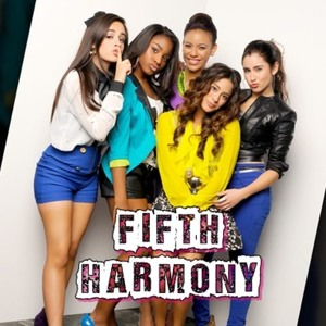 Fifth Harmony - Stronger (Live Show 5 -Top 8)