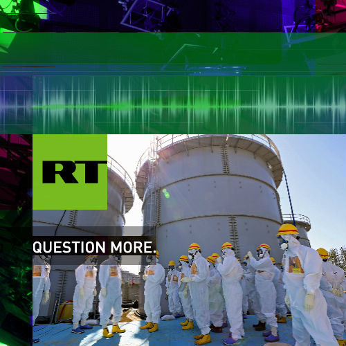 'The accident is still ongoing' - anti-nuclear activist on Fukushima disaster