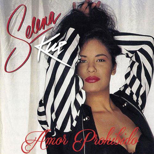 Artworks Amor Prohibido Chords By Selena