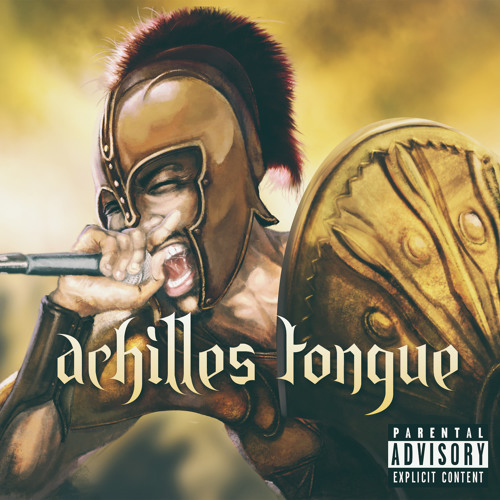 Shuicide Holla – in Achilles Tongue