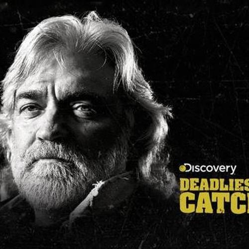 Captain Wild Bill (Deadliest Catch)-The Jim Parisi Show