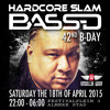 Bass-D - Hardcore Slam (Bass-D 42nd Bday Megamix) mp3