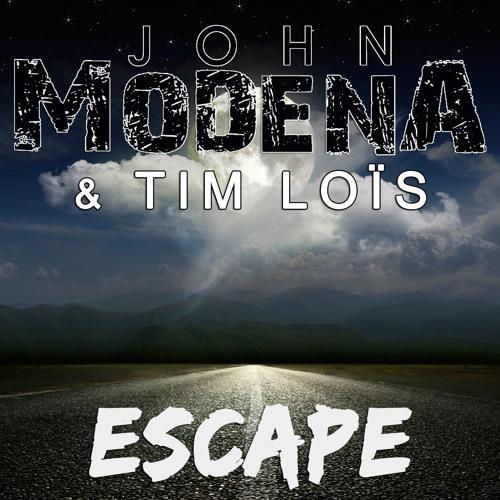 John Modena & Tim Lois - Escape  [Preview]