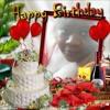 Happy Birthday Baby Rap By StarChild