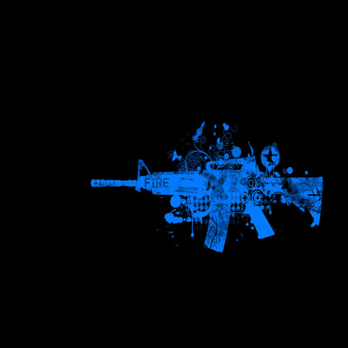 Black N Blue III