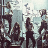 SNSD-CATCH ME IF YOU CAN COVER