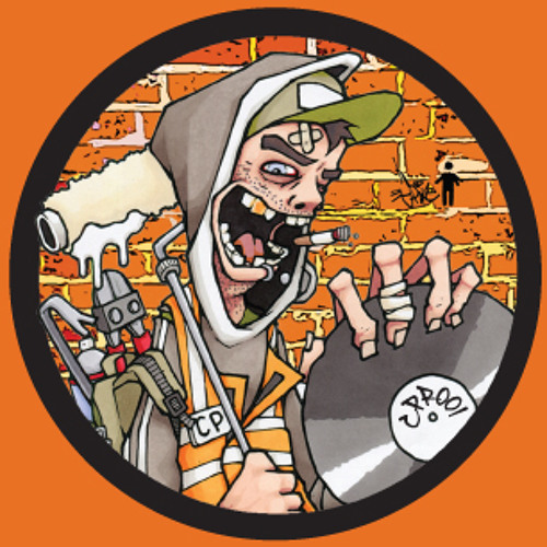 CPR001: General Waste & C3B - Boom Spastic/So Rotten - Out on vinyl now