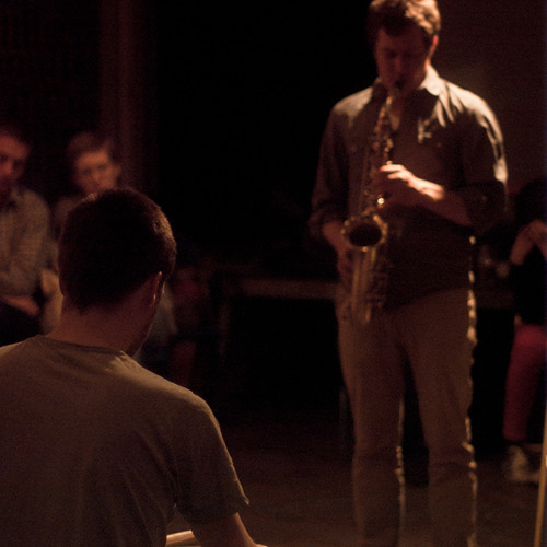 hannes lingens/paul roth in duo