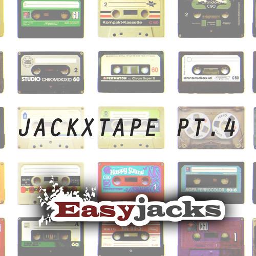 Jackxtape 30-06-13 =Summer Preparations=