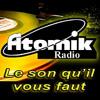 EyZ3-Mix Live - Atomik Radio Show (12-04-2015) mp3