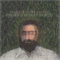 Iron & Wine - Naked As We Came (Broke For Free Remix)