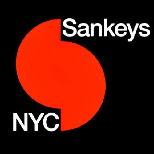 The Weekend Slackers Live at Sankeys NY - 11/27/2013