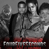 Rihanna and Kanye West and Paul McCartney - FourFiveSeconds | Parody