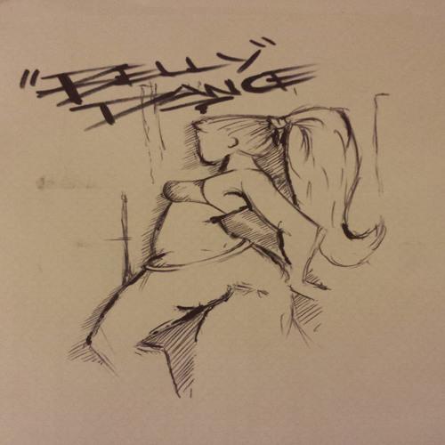 STBB 423 Belly Dance