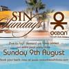 Sin Sundays Ibiza 2015