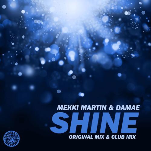 Mekki Martin & Damae - Shine (Original Mix)