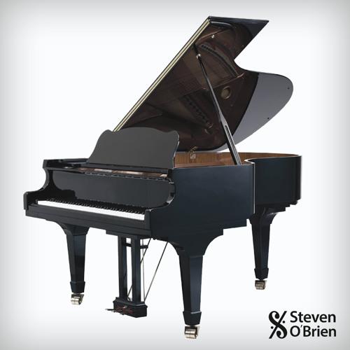 Prelude No. 8 in F-sharp minor
