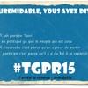 FAUREMIDABLE (STROMAE - FORMIDABLE RMX) #TGPR15