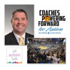 Coaches Power Forward for Autism with Pat Skerry